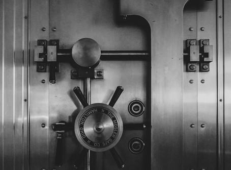 Wo Sie Ihre Bitcoin sicher aufbewahren