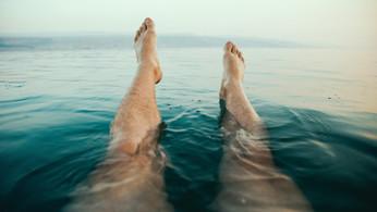 Self Massage for legs