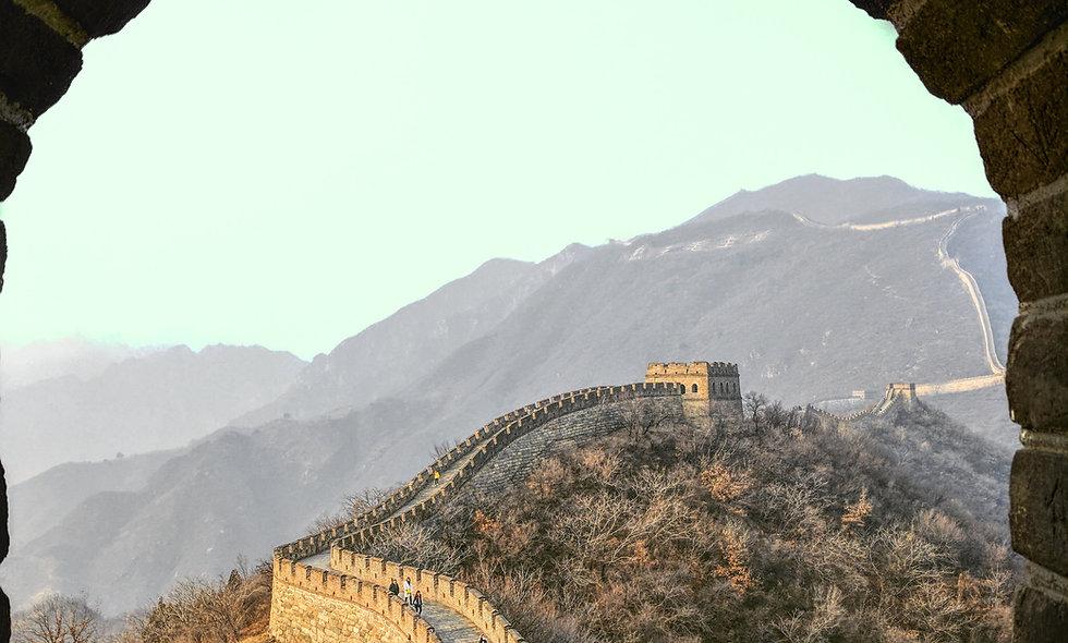 Crashing Crusades, Corrupt Kings, Genghis Khan, and the Forbidden City