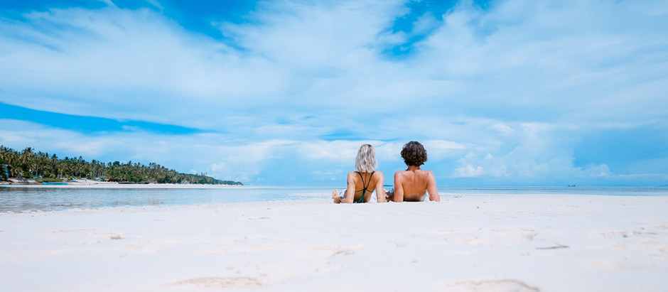 3 reasons you need to visit the beach.