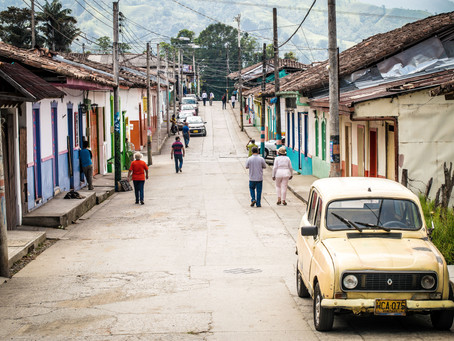 Why don't Latin American countries implement industrial policies?