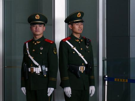 Le régime juridique des autorisations relatives à la sortie de capitaux hors de Chine.