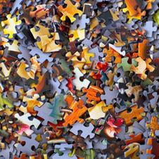 Jigsaw Explorer