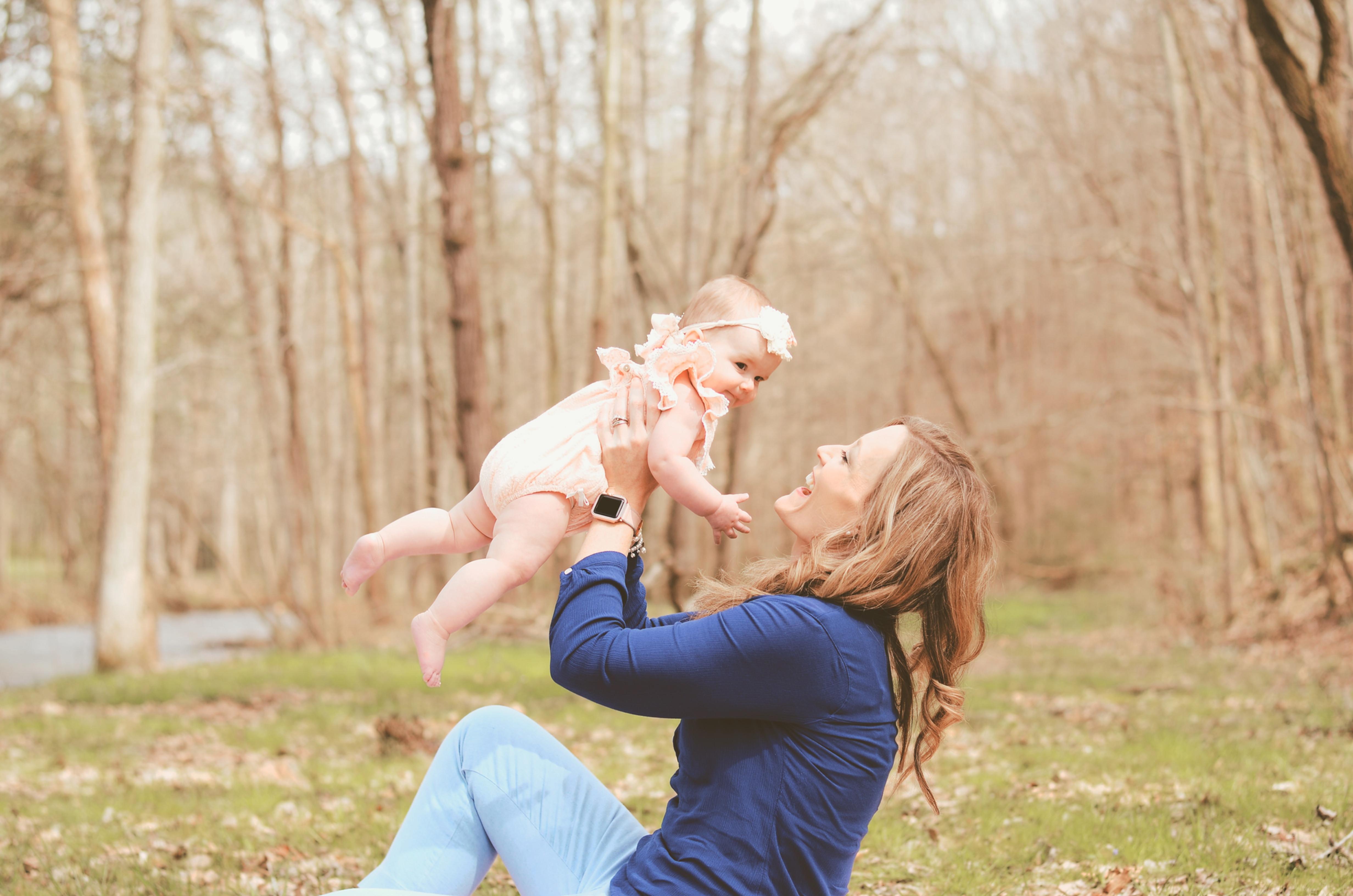 Soutien à la parentalité
