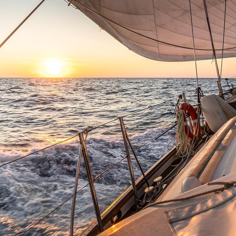 Zero Emissions Boating & Marine Plastics