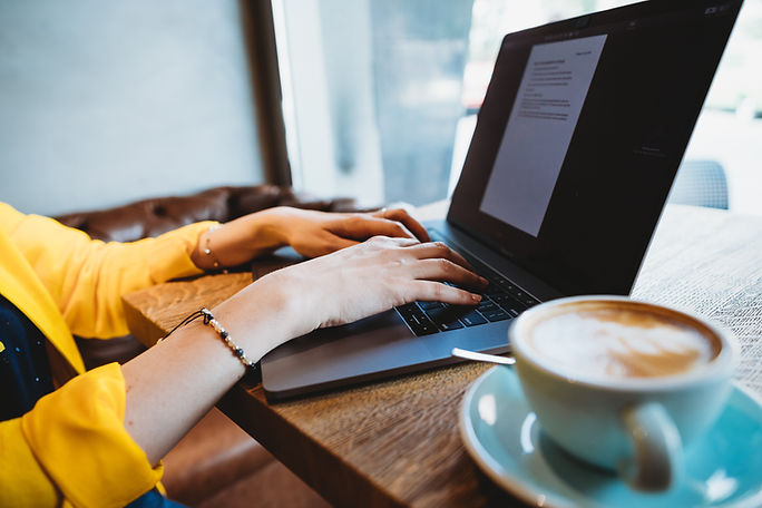 The Freelancer - Creative Entrepreneur Quiz Result