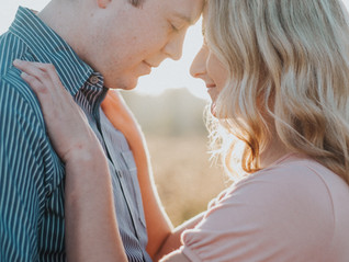 5 Prayers for Your Spouse