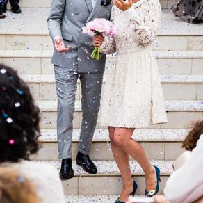 ¿Qué es lo más importante en una boda?
