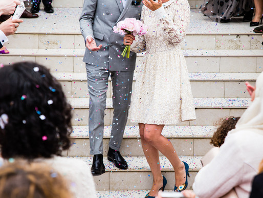 Wedding Stress? American Wedding Culture With a Balanced Budget