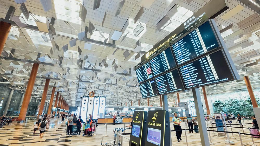 Aeropuerto Atlanta