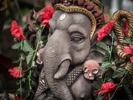 5 Great Reasons to Go For Eco Friendly Ganesha Idol!
