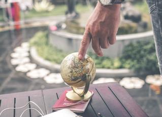 A evolução conceitual da Internacionalização