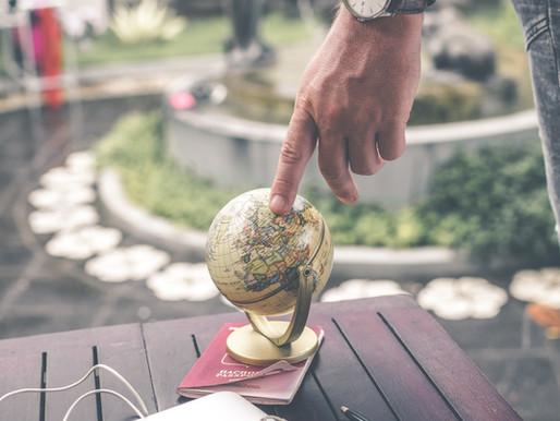 Роль вертикального развития при консультировании на разных языках