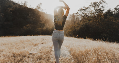 The Life in Your Yoga