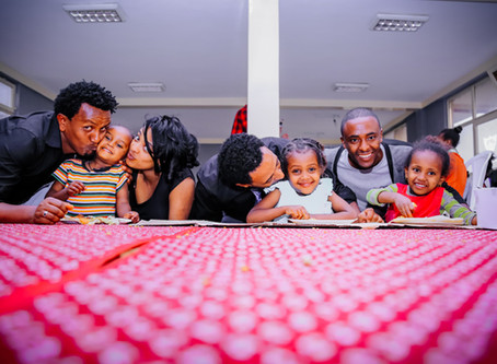 10 Reasons to Pool Your Family Money