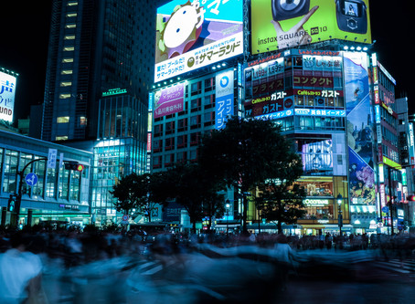 Building a Brave New World of Commercial Real Estate - An Asian Perspective