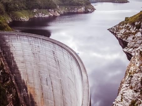 台電招標德基水庫智慧安全分析管理平台,預算1,680萬
