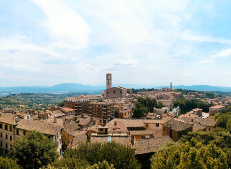 Thing to do in Perugia