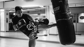 #7clubeguanabara O Muay Thai