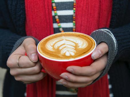 Cappuccino - czyli co ma mnich do kawy?