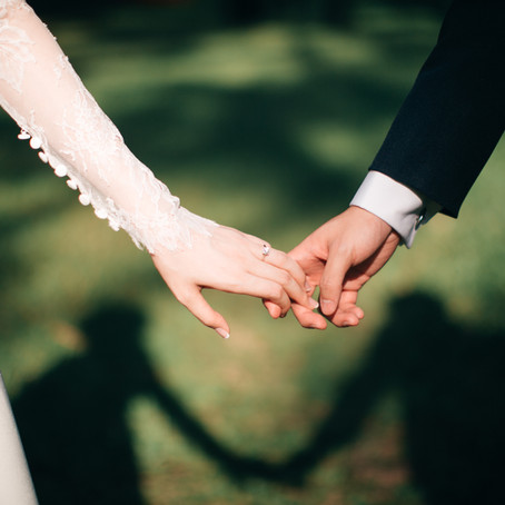 HONORING LOVED ONES ON YOUR WEDDING DAY WHO HAVE PASSED