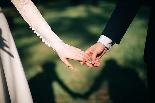 1 cours danse de mariage (salle inclue)