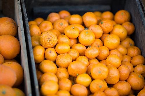 Mandarins 1 lb
