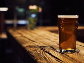 Vanilla Snakebite Hard Cider Beverage