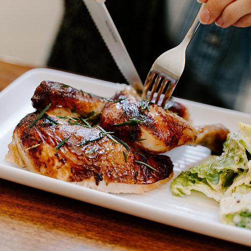 Chicken 5.1-6 lbs