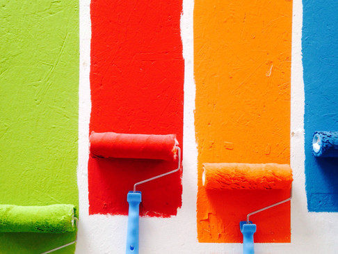 Troubled about choosing the right paint colour for your home? We've made it easy!
