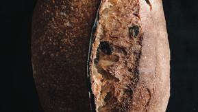 Unser kläglich Brot