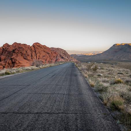 Connectedness Matters in Las Vegas, NV