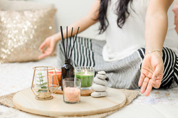 Mindfulness Meditations