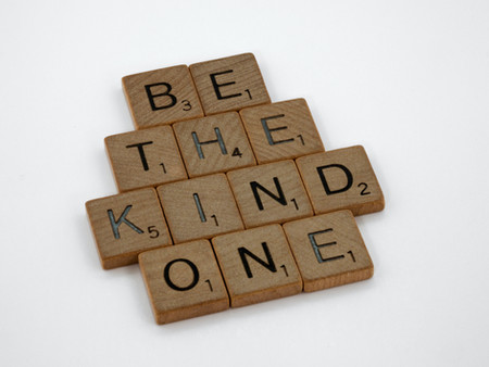Are you better served by being right? Or by being kind?