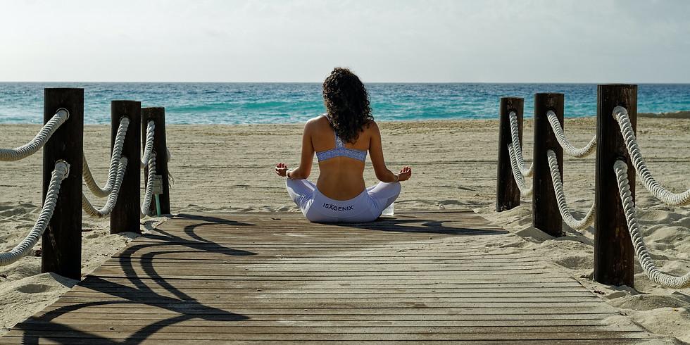 Svētdienas bezmaksas meditācijas