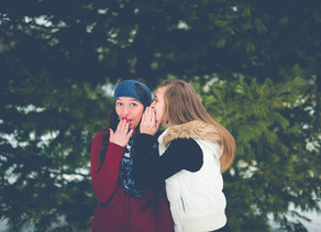 Why it is Wrong to Gossip and Speak Badly About Others