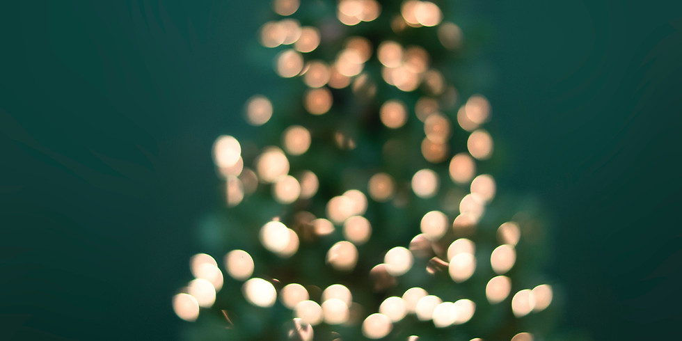CHRISTMAS wellness experience