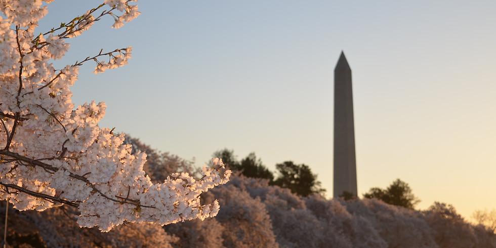 U.S. History Tour (Tentative)