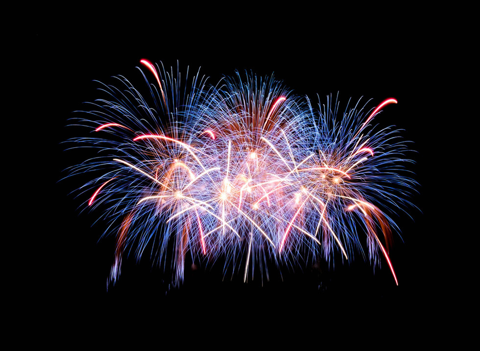 Create an Explosion with Custom Fourth of July Products!