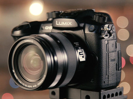 5 Best Low cost Video Cameras in 2021