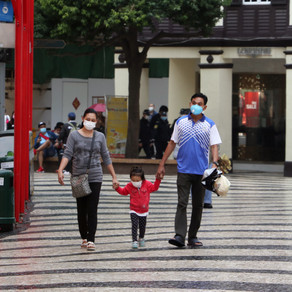Double Trouble - The Link Between Pandemics and Climate Change