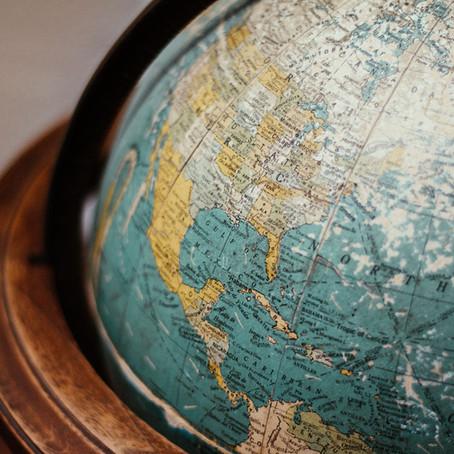 O Mapa Não é o Território