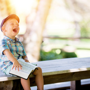 Parenting Series 4: Allowing Time Out For Independence