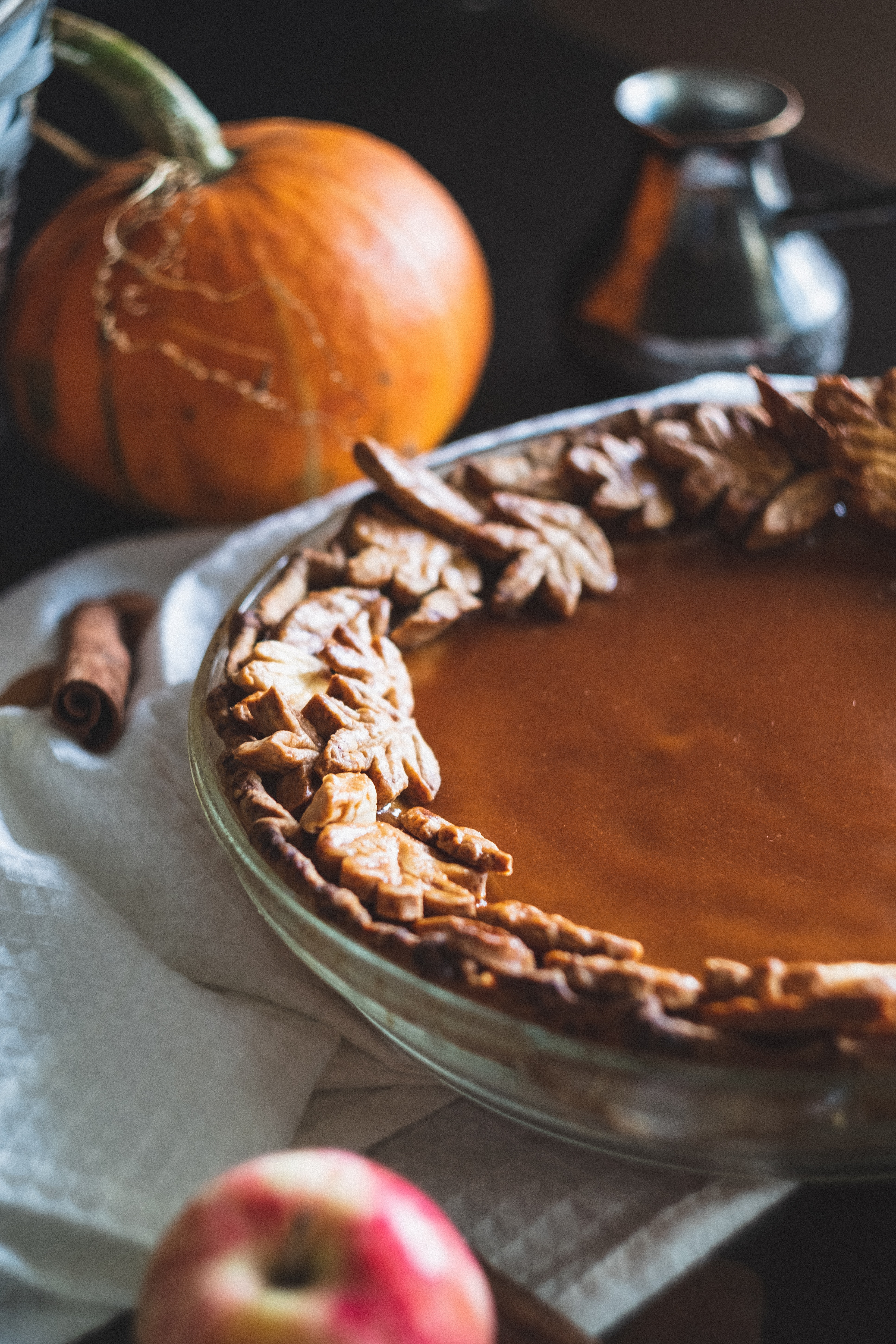 Fall Favorites and Other Musings
