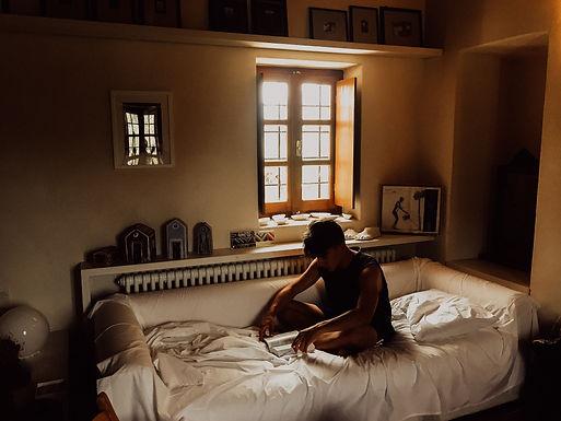 Apartment or Dorm