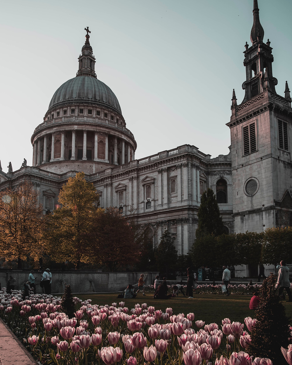 Saint Paul's Cathedral Roteiro Londres