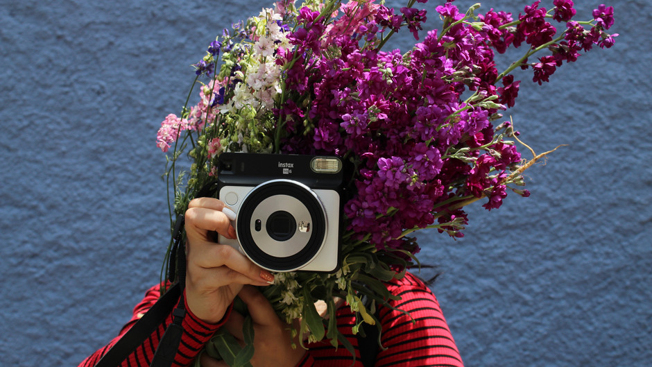 The Art of Photography, Creativity & Self Expression
