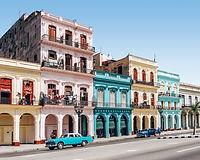 DEBRA Cuba