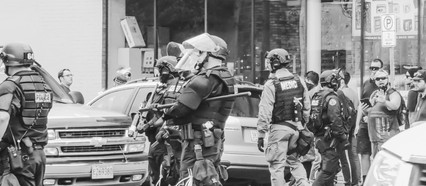 Oregon governor deploys state police to Portland