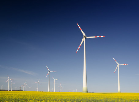 NYS Adopts Accelerated Renewable Energy Growth and Community Benefit Act